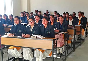 best b.ed college in himachal